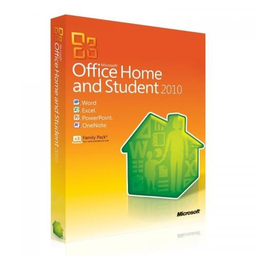 Office 2010 Home & Student