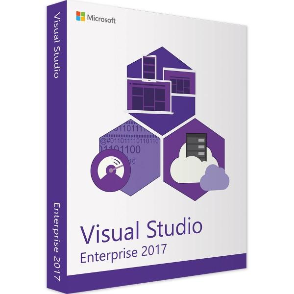 microsoft-visual-studio-enterprise-2017