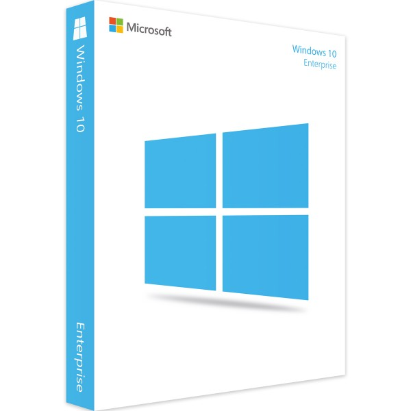 Windows 10 Enterprise Lizenzen - Download