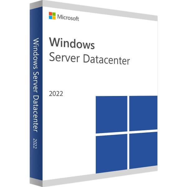 Windows Server 2022 Datacenter 2 Core