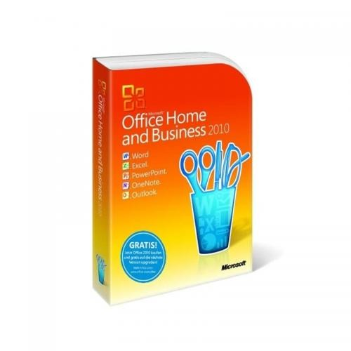 Office 2010 Home & Business